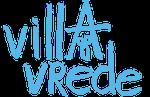 Logo Villa Vrede