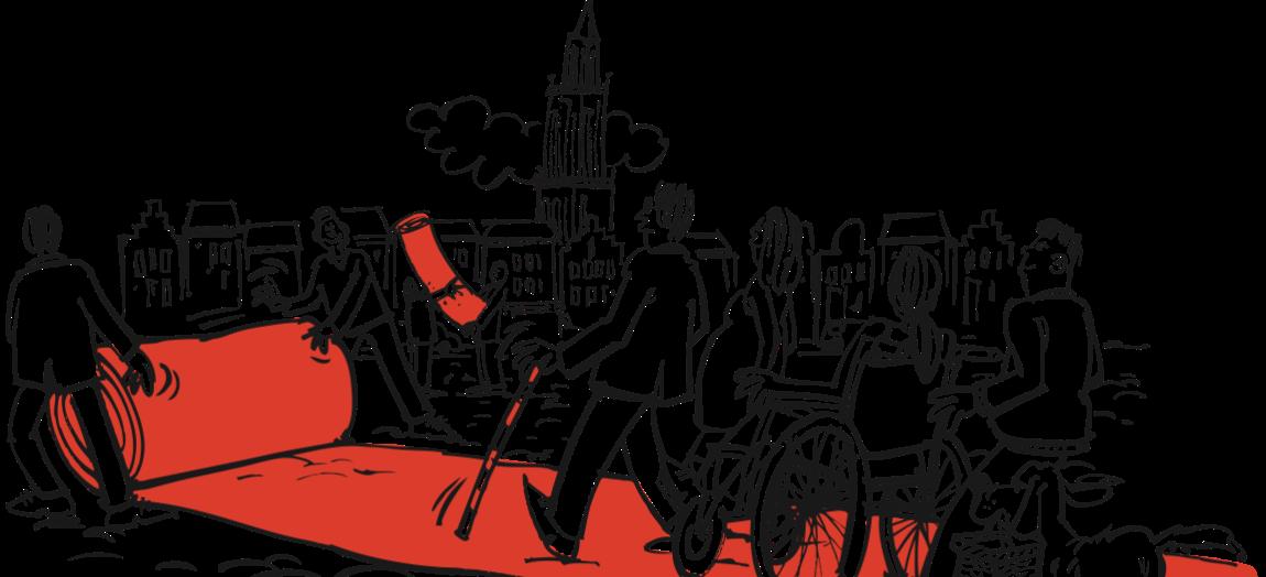 Logo Toegankelijkheidsprijs