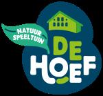 Logo Natuurspeeltuin de Hoef